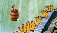 Tchau Dilma