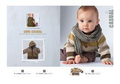 Catalogue Tricotez calin n°48 - Catalogues tricot layette - Phildar