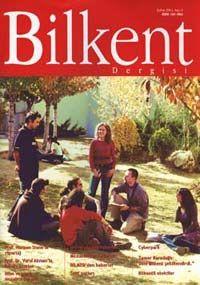 TR / Bilkent Universitesi – Dergi Bilkent