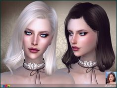 Sims 4 Hairstyles downloads » Sims 4 Updates » Page 5 of 746