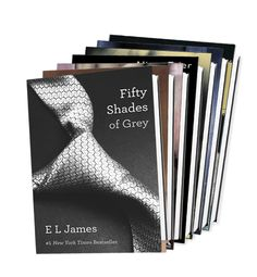 8 steamy page-turners for the erotica-curious
