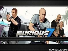 Furious 7: Highway Turbo Speed Racing  Android Game - playslack.com , ride a swift vehicle along racing tracks in distinct venues. finish tracks as swift as accomplishable. Take part in road races on the tracks of this game for Android. Race through municipality roads, ride along freeways, deserts, or snow-covered winter lands. bearing in traffic and take turns. strive to evade contacts with different hindrances. gather bonuses and gains. improve your vehicle enhancing  its wheels, engine…
