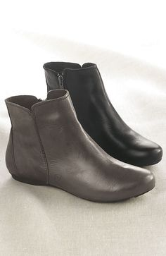 Born® for Pure Jill ultrasoft ankle boots