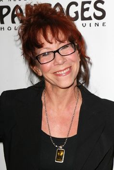 Mindy Sterling - comedic actress