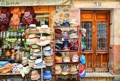 #liebana #potes #cantabria #mercado #Spain http://dianasainz.es