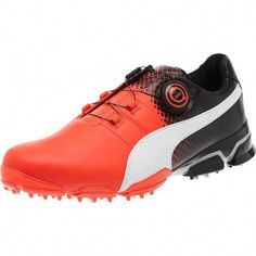 Puma TITANTOUR IGNITE Disc Men s Golf Shoes ( 200) ❤ liked on Polyvore  featuring men s ca09a6240