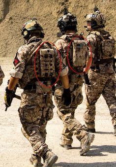 Navy Special Warfare Development Group Aka Devgru - France-Airsoft