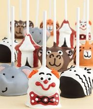 cool cakepops