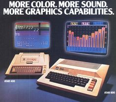 80s design inspiration from   http://retrovectors.com/inspiration/computing-gaming-in-the-80s/