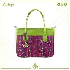 Teli Hand Bag line by Augusto Castillo.
