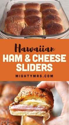 Hawaiian Ham and Cheese Sliders &; An easy recipe everyone loves! Pinterets users have been raving ab&; Hawaiian Ham and Cheese Sliders &; An easy recipe everyone loves! Pinterets users have been raving ab&;s […] lunch for guests Ham And Cheese Sliders Hawaiian, Ham Cheese Sliders, Havarti Cheese, Hawian Roll Sliders, Hawaiian Sandwiches, Funeral Sandwiches, Hamburger Sliders, Ham And Swiss Sliders, Baked Sandwiches