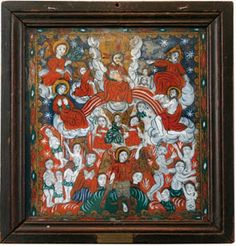 Christian Paintings, Romania, Icons, Drawings, Glass, Beauty, Drinkware, Corning Glass, Sketches