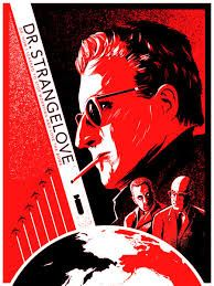 dr strangelove :D yay awesome movie poster