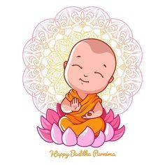 Happy #BuddhaPoornima! Buddha Saranam Gachchami! #Buddha #May10 #FullMoon #Spiritual