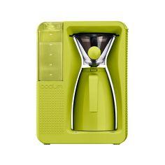 Bistro pour over coffee machine. Bodum.