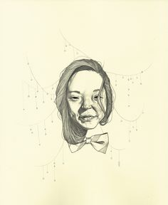 The Little Red Umbrella: Artists To Watch: Haejung Lee