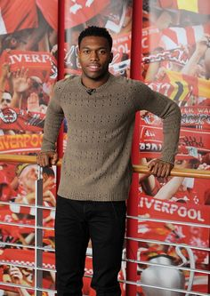 Photo special: Sturridge signs - Liverpool FC