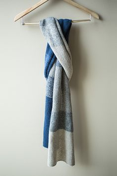 A new pattern designed by my friend, Diane Greenfield! I've knit it and it's beautiful! Shibui Yarns- Strata