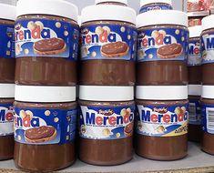 Merenda is Greek for Nutella - Honest Cooking Chocolate Spread, Chocolate Hazelnut, Hazelnut Spread, Greek Recipes, Greek Yogurt, Quick Easy Meals, Nutella, Mousse, Nom Nom
