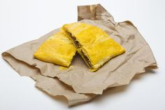The Dish: Jamaican beef patty is a 'healthier' fast food