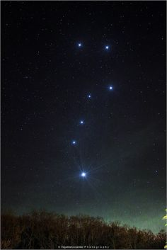 The Bright Dipper - Ursa Major