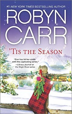 "Read ""'Tis the Season: Under the Christmas Tree / Midnight Confessions / Backward Glance"" by Robyn Carr available from Rakuten Kobo. Revisit Virgin River with two beloved holiday stories from New York Times bestselling author Robyn Carr. Christmas Tree With Snow, Christmas Books, Christmas Time, Christmas Ideas, Romance Books, Tis The Season, Bestselling Author, Good Books, Seasons"