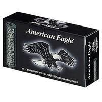 American Eagle .45 ACP 230gr FMJ 50rd, AE45SUP1