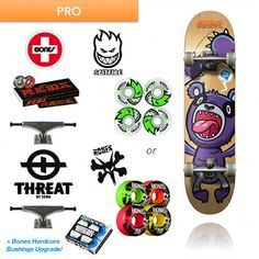 What Are the Best Beginner Skateboards for Kids?: SkateXS Complete Skateboards
