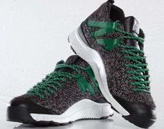 Nike Okwahn II NRG - Wool Pack