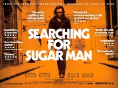 Rodriguez, Searching for Sugarman
