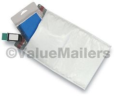 1000 #0 6x10 Poly Bubble Mailers Envelopes Shipping CD DVD VMB 6.5 x 8.5 Bags #Business #Industrial #Material #Handling #VM.6.5.8.5.POLY