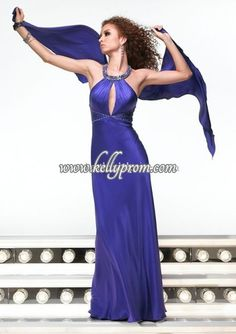 Alyce Prom Dresses - Style 6379