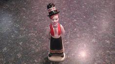 Hollohaza Hungary 1834 16 Boy In Traditional Dress