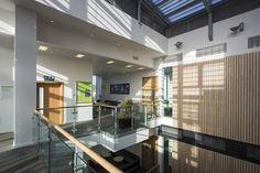 University of Brighton by Proctor & Matthews Architects Brighton, University, Architects, Home Decor, Decoration Home, Room Decor, Building Homes, Home Interior Design, Community College