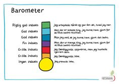 """A4, """"Barometer"""" Teachers Toolbox, Teachers Corner, Assessment For Learning, Feelings Activities, Visible Learning, Highly Effective People, Teaching Schools, Poor Children, Classroom Inspiration"""