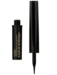 L'Oréal Lineur Intense Felt Tip Liquid Eyeliner | 30 Products That Will Save Your Sensitive Skin