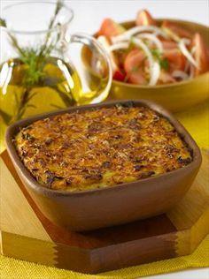 Conoce la deliciosa receta de Chupe de Pollo, es súper fácil de preparar, en 50 minutos lo puedes disfrutar con 5 personas.
