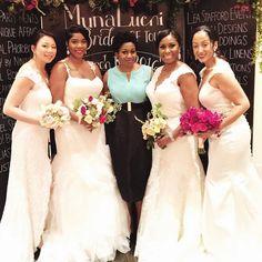 Bridal glamour~.