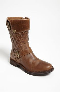 say hello to my new fall obsession     UGG® Australia 'Conor' Boot (Women) available at #Nordstrom