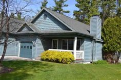 12153 Cottage Lane UNIT 4, Charlevoix, MI 49720 -
