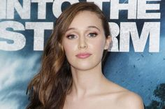 "Alycia Debnam-Carey says she would love to team up with Lauren Cohan's character Maggie should there ever be a ""Walking Dead"" crossover…"