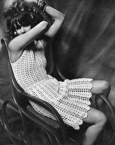 1960s, © Eugene Vernier / The Condé Nast Publications Ltd, Trunk Archive
