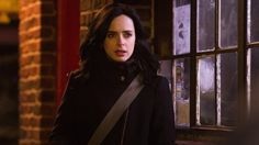 Blood booze and mind games star in Netflix's first full 'Jessica Jones' trailer