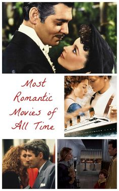 The best romance movies of all time will make you laugh, cry and feel all warm inside! Check out our favorites!