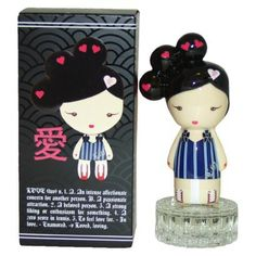 Women's Harajuku Lovers Love by Gwen Stefani Eau de Toilette Spray - 1 oz