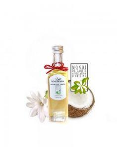 Bio olej Monoi de Tahiti Oil