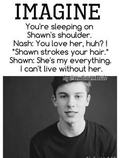Awwww *thinking to say to Shawn* ily too Shawn your my everything ❤️❤️❤️-Chloe Thompson