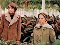 Harold And Maude, Bud Cort, Ruth Gordon, 1971 Poster at AllPosters.com