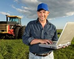 The Agriculture Industry Goes Social