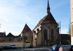 Meu mundo e assim: Lendas urbanas pelo mundo: The Murdered Num (Praga...
